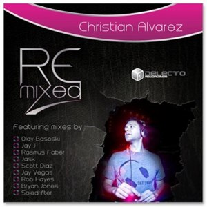 Download Christian Alvarez - Remixed