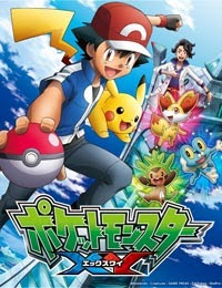 Pokemon XY New Year Special