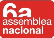 Espai de la SISENA ASSEMBLEA d&#39;EUiA