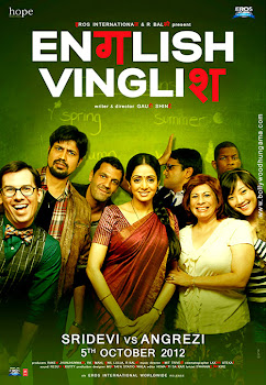Ver Película English Vinglish Online Gratis (2012)