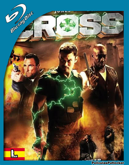 Cross [BrRip][Latino][MG-FD]