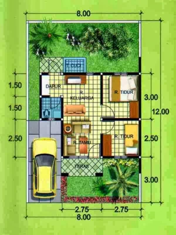 Rumah Minimalis Ala Korea Yang Menjadi Trend Di Indonesia