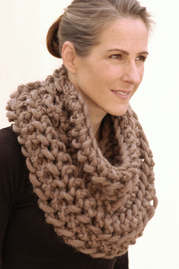 Knitted Scarf Patterns On Circular Needles : Knit 1 LA: save the date: Knit 1 LA trunk show