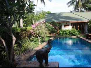 Idyllic Villas, Koh Samui, Pool
