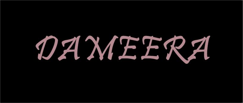 DAMEERA