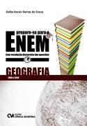 Comprar livro Prepare-se para o ENEM Geografia