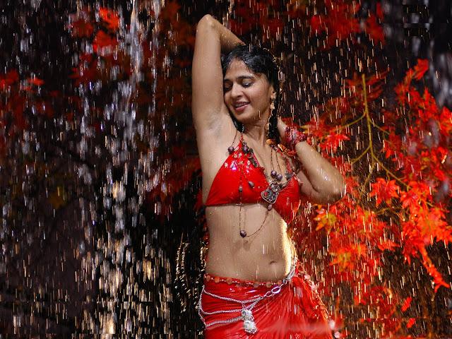 Anushka Setty Hot Photo Gallery
