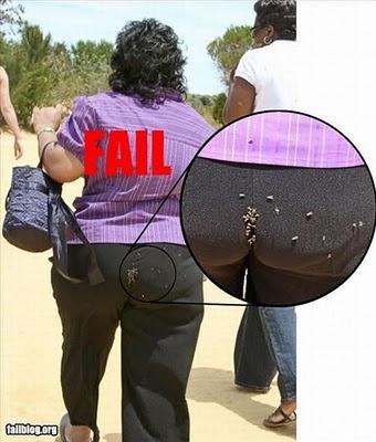 Es cierto que ya te he mostrado fotos de gordos divertidos , pero