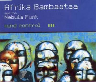 Afrika Bambaataa & Nebula Funk – Mind Control (CD) (EP) (2009) (320 kbps)