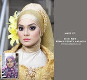My MakeUp by Sitti Nurs