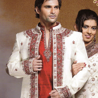 sherwani for men