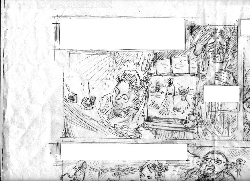 Vincent grav crayonn s dessins pour camille - Camille dessin ...