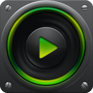 PlayerPro Music Player 3.84 APK