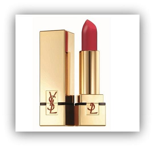 בלוג אופנה Vered'Style איב סאן לורן מראה האיפור חורף 2012/13