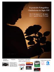 Exposición colectiva: Gladiadoras del Siglo XXI