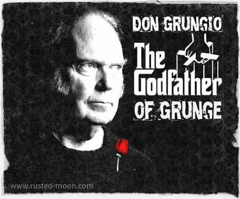 Neil Young - Godfather of Grunge