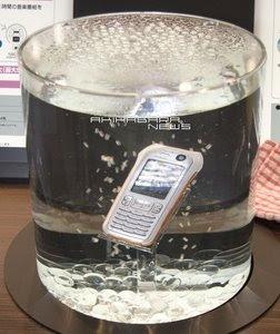 fazer celular molhado funcionar