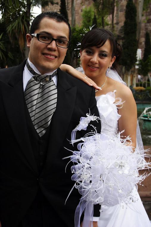 Ana y Miguel 1