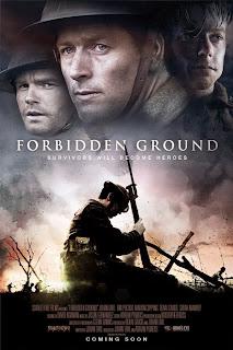 Watch Forbidden Ground (2013) movie free online