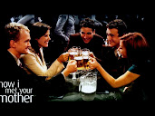 #10 How I Met Your Mother Wallpaper