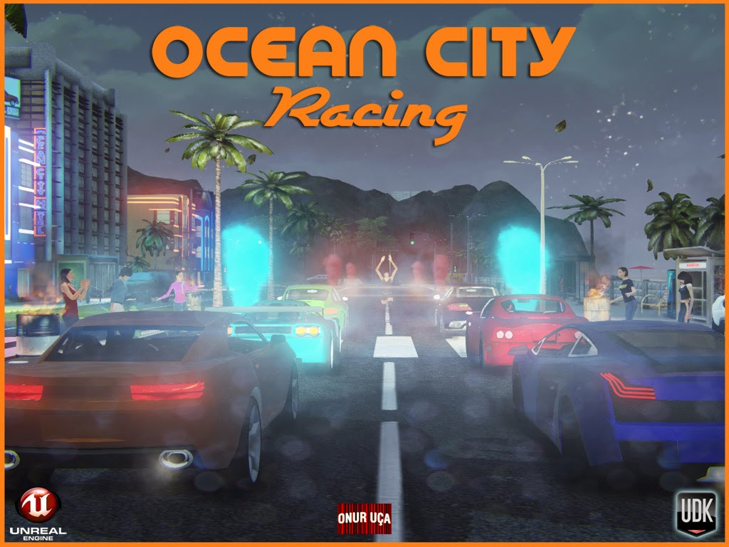 Ocean City Racing Free Download