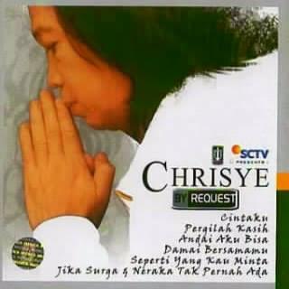 chrisye by request full album 2005 album chrisye by request merupakan ...
