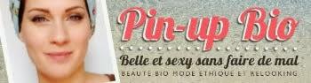 Pin-Up Bio