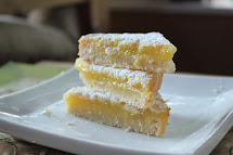 Lemon Bars Barefoot Contessa Recipes