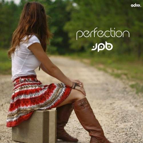 Album artwork for Perfection by JPB