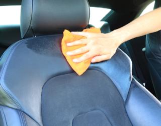Perhatikan Perawatan Jok Kulit Mobil anda
