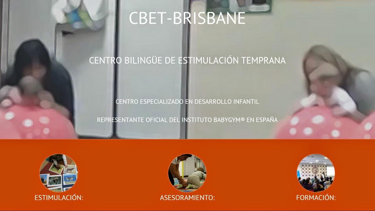 VISITA LA PÁGINA WEB DE CBET-BRISBANE
