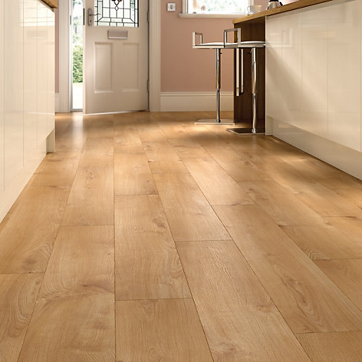Building my garden room in wiltshire flooring thoughts for Kitchen laminate flooring