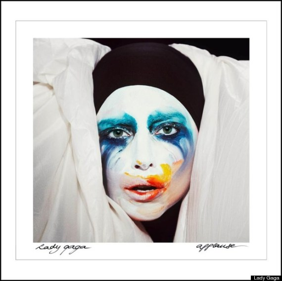 Lady Gaga é acusada de plagiar Madonna mais uma vez
