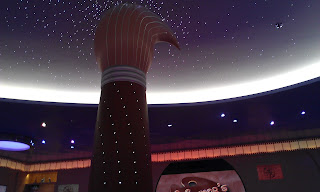Animator's Palate Disney Fantasy Cruise ship