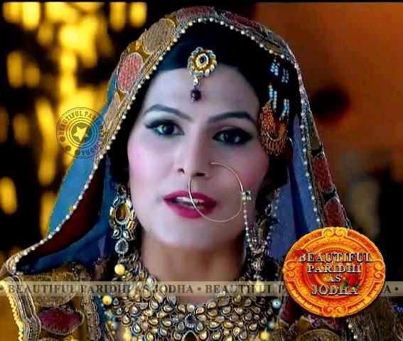 Jodha Akbar 11th April 2014 Written Episode Desi Tashan Holiday