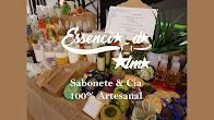 Essencìa da Alma 100% Artesanal