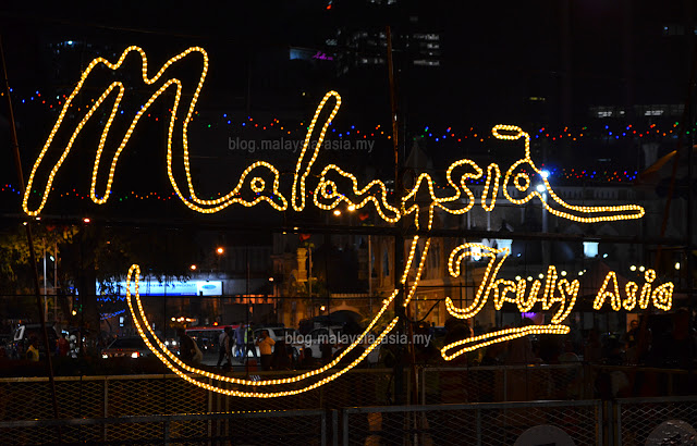 Malaysia Truly Asia Logo