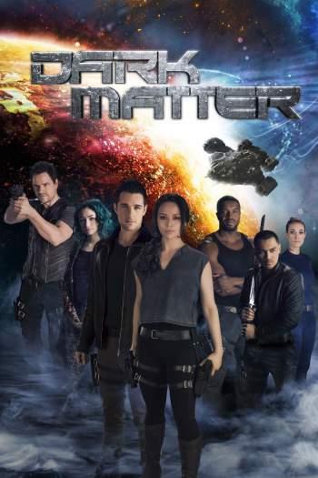 Dark Matter 1ª Temporada Torrent - WEB-DL 720p Dublado