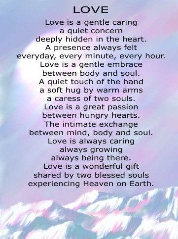 Maya Angelou Poems About Love