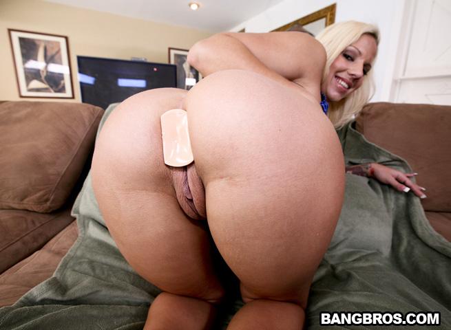 Bangbros big ass anal