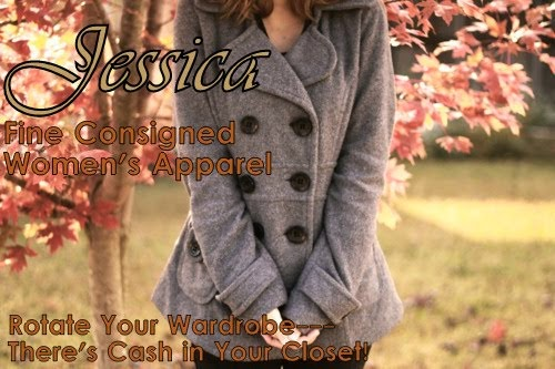 Jessica- Fine Consigned Women's Apparel