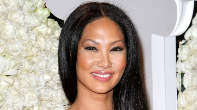 ... where Kimora Lee Simmons told BET all about her new skin care line, ...