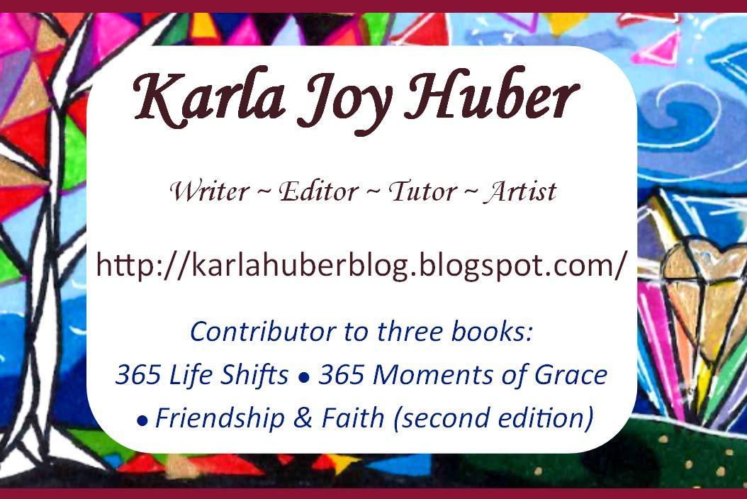 Writer - Editor - Tutor - Artist