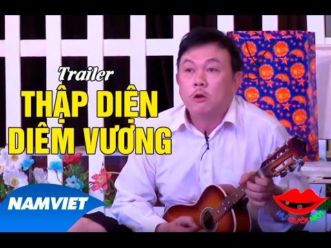 Liveshow Thập Diện Diêm Vương