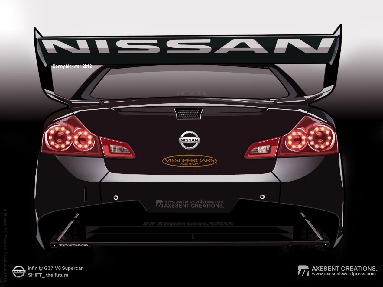 http://4.bp.blogspot.com/-sviAV8RfwoY/UFbjxME6-BI/AAAAAAAAAfg/uYlaZGGPCgg/s1600/nissan-v8-supercar-rear.jpg