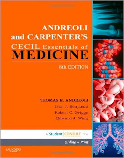 Cecil Essentials of Medicine: With STUDENT CONSULT – Andreoli and Carpenter's  Free Download CECIL+MEDICINE