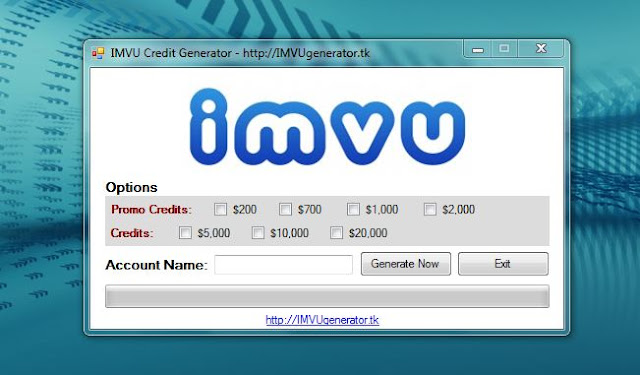download imvu credit generator 2013 instructions 1 download the ...