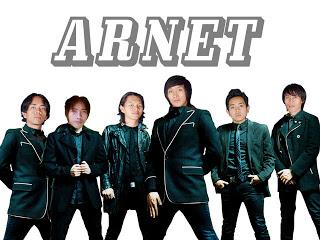 Arnet Band - Akhir Sebuah Cerita MP3