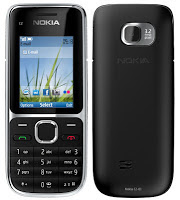 Nokia C2-01 RM 721 Flash File