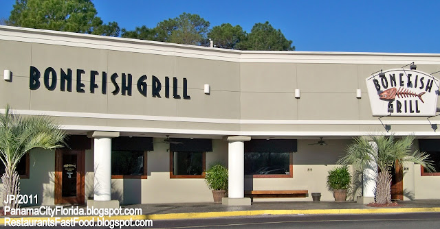 Bonefish Panama City Beach Fl
